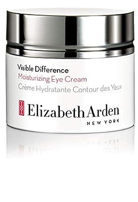 Elizabeth Arden Visible Difference Moisturizing Eye Cream, 15 ml from Elizabeth Arden