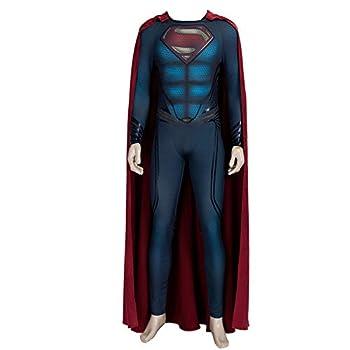 Best superman man of steel cosplay Reviews
