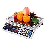 TEHWDE Báscula de Cocina pequeña Báscula electrónica Digital Precios de...