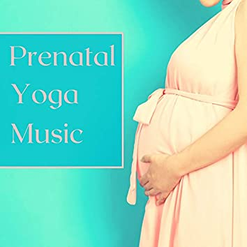 Prenatal Yoga Music: An Oasis of Peace for Future Mothers