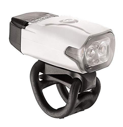 LEZYNE KTV koplamp, LED, oplaadbaar, USB, unisex one size