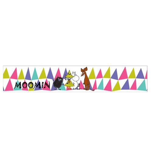 学研 ムーミン ファンテープ15W 三角 R02861