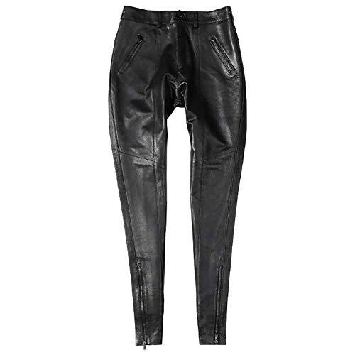 AKDYH - Angel-Hosen für Damen in Black, Größe L