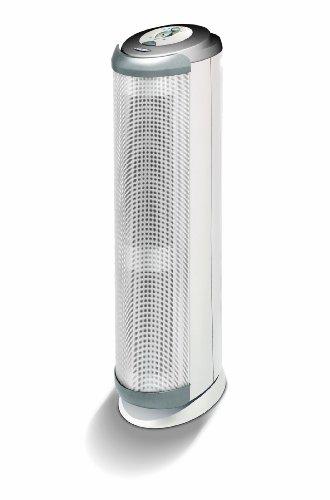 Bionaire Purificador de aire BAP1700 BAP1700-I, 70 W, 3 Velocidades, Gris