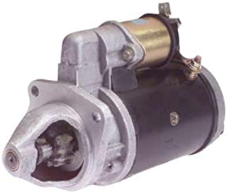 NEW 12V 10T STARTER COMPATIBLE WITH INTERNATIONAL TRACTOR B-250 B-275 B-414 26132 26132A 26132N