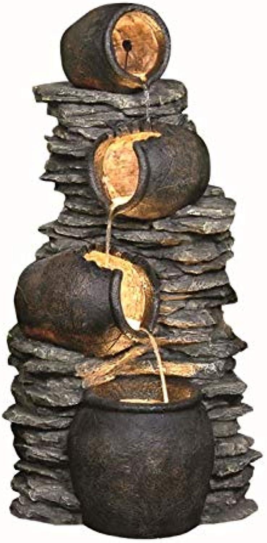 4 Pots on Rock AQ PWF8359S3.P
