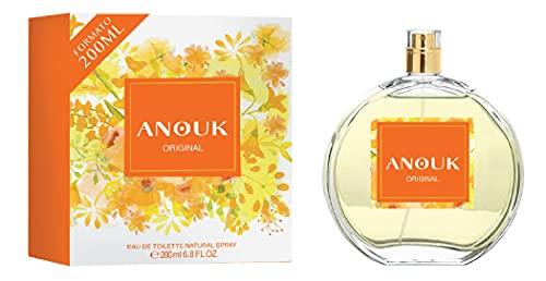 Anouk Woman EdT N/S 200ml