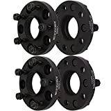 ECCPP 4X 20mm 5 Lug Hubcentric Wheel Spacers 5x4.75 70.3mm fits for 1984-2002 for Ch-evr-olet Camaro 2004-2009 for Cadillac XLR 2004-2006 for Pontiac GTO with 12x1.5 Studs