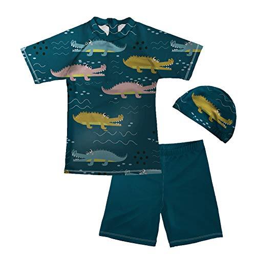Top Boys Novelty Swimwear