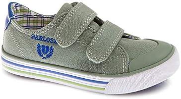 Pablosky 961890 pojkar Sneaker