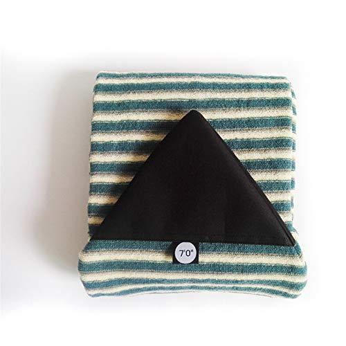 Tabla de surf hinchable para 6 '/ 6'6' '/ 7' / 9'6 '' tabla de surf elástico del calcetín rayado del calcetín Junta Cubierta protectora del caso bolsa de almacenamiento tabla de surf electrica comun