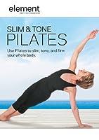 Element: Slim & Tone Pilates [DVD] [Import]