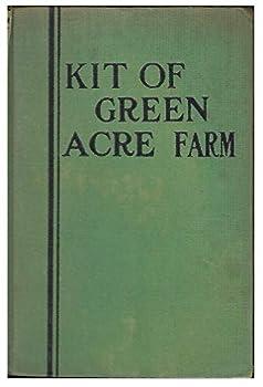 Hardcover Kit of Greenacre Farm (The Greenacre series) Book