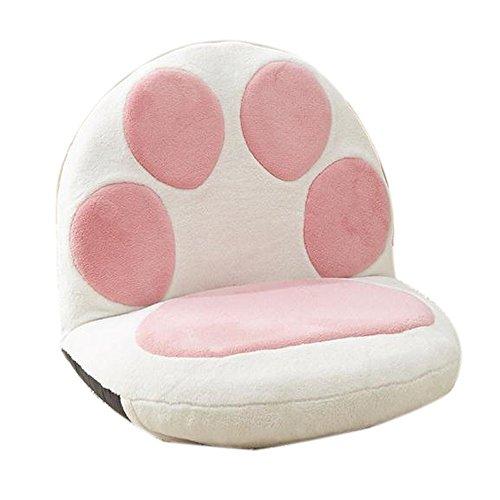 XING ZI LAZY SOFA L-R-S-F Canapé Paresseux, canapé Simple Pliant, Fauteuil d'ordinateur de lit, canapé de Balcon de Sol (Couleur : 1#, Taille : 72 * 42cm)