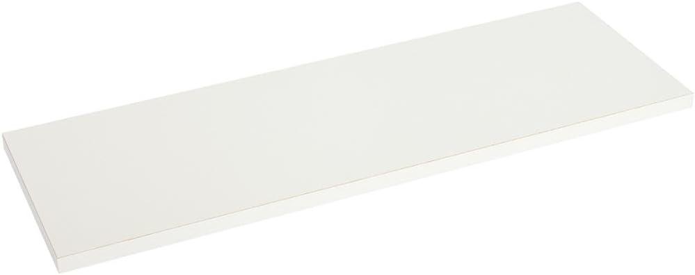 New York Mall KNAPE VOGT CO 1980WH-8X36 White Shelf Attention brand 8x36
