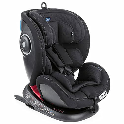 Cadeira Auto Seat 4Fix Black