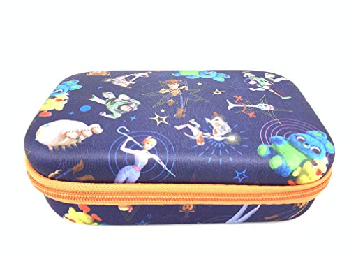 Disney Toy Story 4 Molded Pencil Case