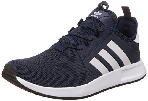 Adidas X_plr, Multisport-Schuhe für Herren, für den Innenbereich, Blau - blau - Größe: 39 1/3 EU