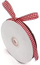 Best black and white gingham ribbon michaels Reviews