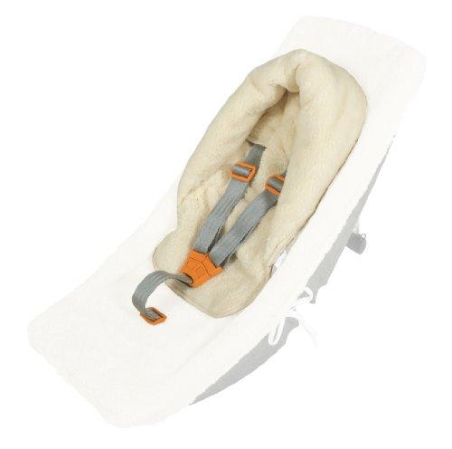 Weber Sitzverkleinerung Babyschale, beige, 29400100