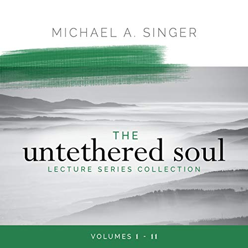 The Untethered Soul Lecture Series Collection cover art
