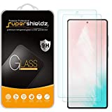 (2 Pack) Supershieldz for Samsung Galaxy S20 FE 5G / Galaxy S20 FE 5G UW Tempered Glass Screen Protector, Anti Scratch, Bubble Free