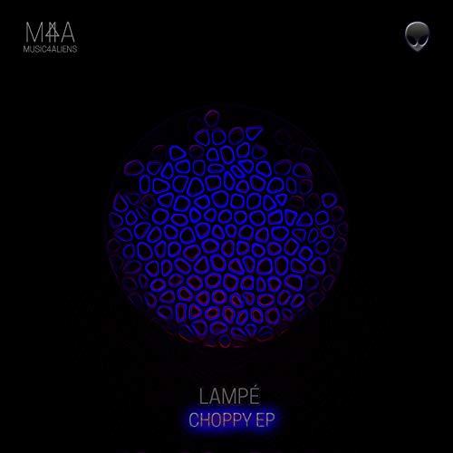 Choppy (Original Mix)