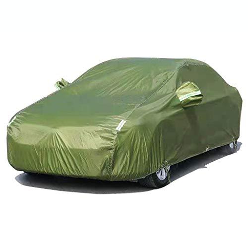 Kompatibel mit neuen Ford Kuga 2020 Vollaußenabdeckungen Wasserdicht bei jedem Wetter, Autoabdeckung Regensichere...