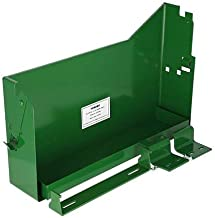 All States Ag Parts Battery Box - LH Compatible with John Deere 4520 2510 3010 3020 4320 500 500A 4620 4010 4000 4020 2520 AR40208