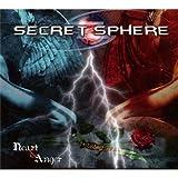 Songtexte von Secret Sphere - Heart & Anger