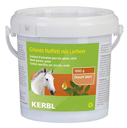 Kerbl 321508Zoccolo Grasso 1,000ml Verde