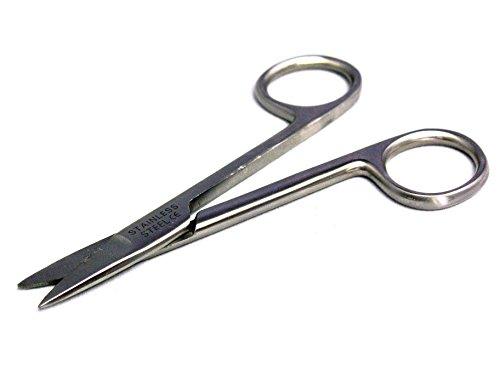 tafs® orteils Ciseaux à ongles de podologie podologie – Couper Vos ongles facilement – Pieds Soins à la maison
