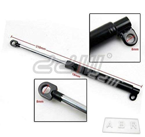 Rear Trunk Tailgate Strut Slow Down Protect Shock Damper Tail Gate Lift Support Fits For Pickup Triton L200