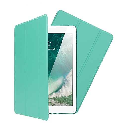 NALIA Funda Smart-Case Compatible con iPad 9