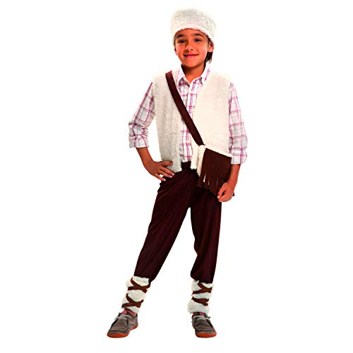My Other Me – Costume de Berger, Taille 5 – 6 ans (viving costumes mom00455)