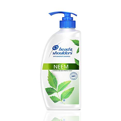 Head & Shoulders Neem, Anti Dandruff Shampoo, 650 ml