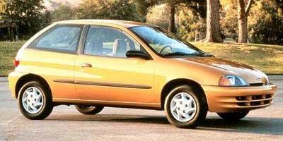 chevrolet 1999 sedan