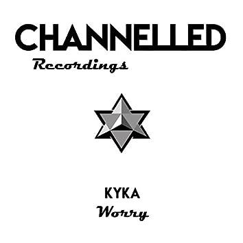 Worry EP