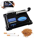 Best Premier Rolling Machines - Yoico Cigarette Rolling Machine - Hand Operation Maker Review