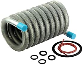 Buderus BRE1.3 BRE1.4 Lot de 2 /électrodes dallumage Fixation et joint d/étanch/éit/é inclus