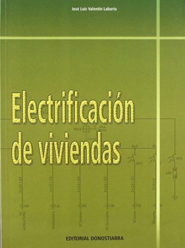 Electrificación de Viviendas