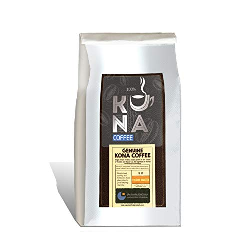 Kona Single Estate Coffee Peaberry Beans