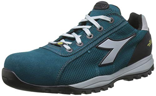 Utility Diadora - Zapato de Trabajo Glove Tech Low S1P Sra HRO ESD para Hombre y Mujer (EU 42)