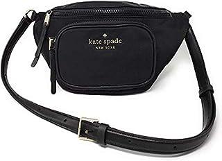 Kate Spade New York Dorien Nylon Belt Bag Waist pack Black
