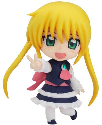 Hayate The Combat Butler - Nagi Sanzenin Nendoroid figurine