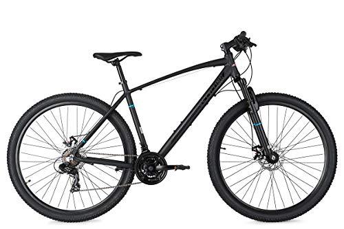 KS Cycling Mountainbike 27,5\'\' Larrikin schwarz Aluminiumrahmen RH51cm