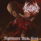 Songtexte von Bloodbath - Nightmares Made Flesh