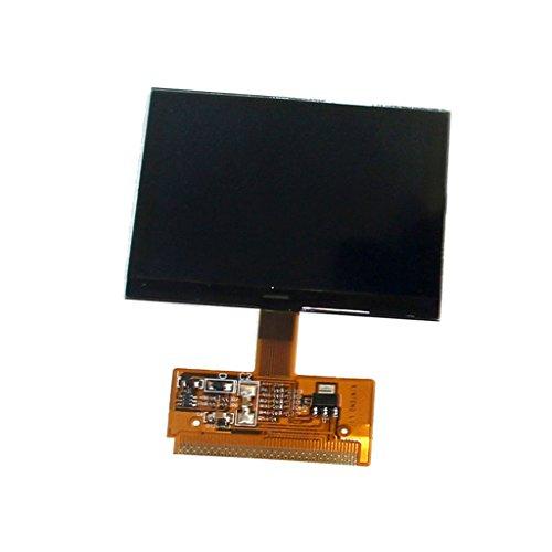 Monitor De Pantalla LCD Para Instrumentos VDO De Coche Para Audi A6 (C5) 97-2004