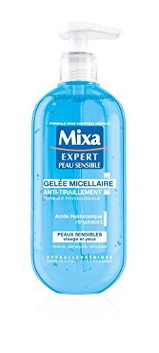 Mixa Expert Peau Sensible - Gelée Micellaire Pour Peaux Sensibles - 200 ml