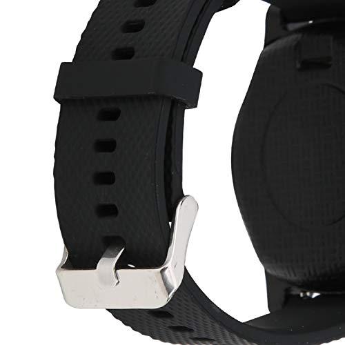 SALALIS Reloj de Pulsera Inteligente M11 de fabricación Profesional, para la Vida Diaria